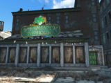 The Shamrock Taphouse