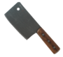 FO76NW Meat cleaver