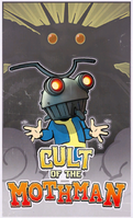 FO76 Atomic Shop Cult of the Mothman