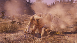 FO76 enraged Grafton monster