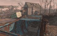 Fo4 location Miller family radio signal hatch
