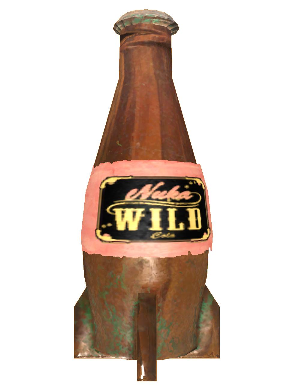 nuka cola wild fallout wiki fandom powered by wikia