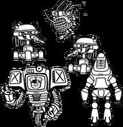 Robotypl
