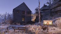 F76 Pioneer Scout Camp (Mess Hall)