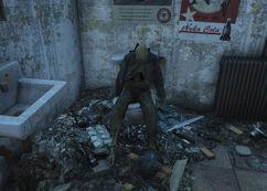 FO4CC Dave corpse