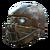 FO4 Тяжёлый шлем охранника ДС 1