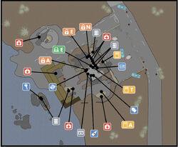 FO4 VDSG Coast Guard Pier map