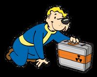 FO76 Briefcase Detector