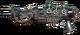 FO76 Enclave plasma gun