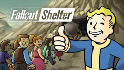 Fallout Shelter GameFront