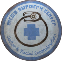 Fo4 Logo Mega Surgery Center