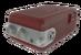 Fo4 institute ammo box red