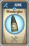 FoS Wonderglue Card