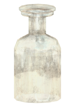Lab bottle