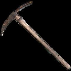 Pickaxe(FO76)