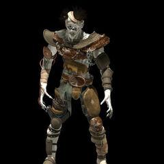 A ghoul in <a href=