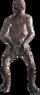 Swamp ghoul
