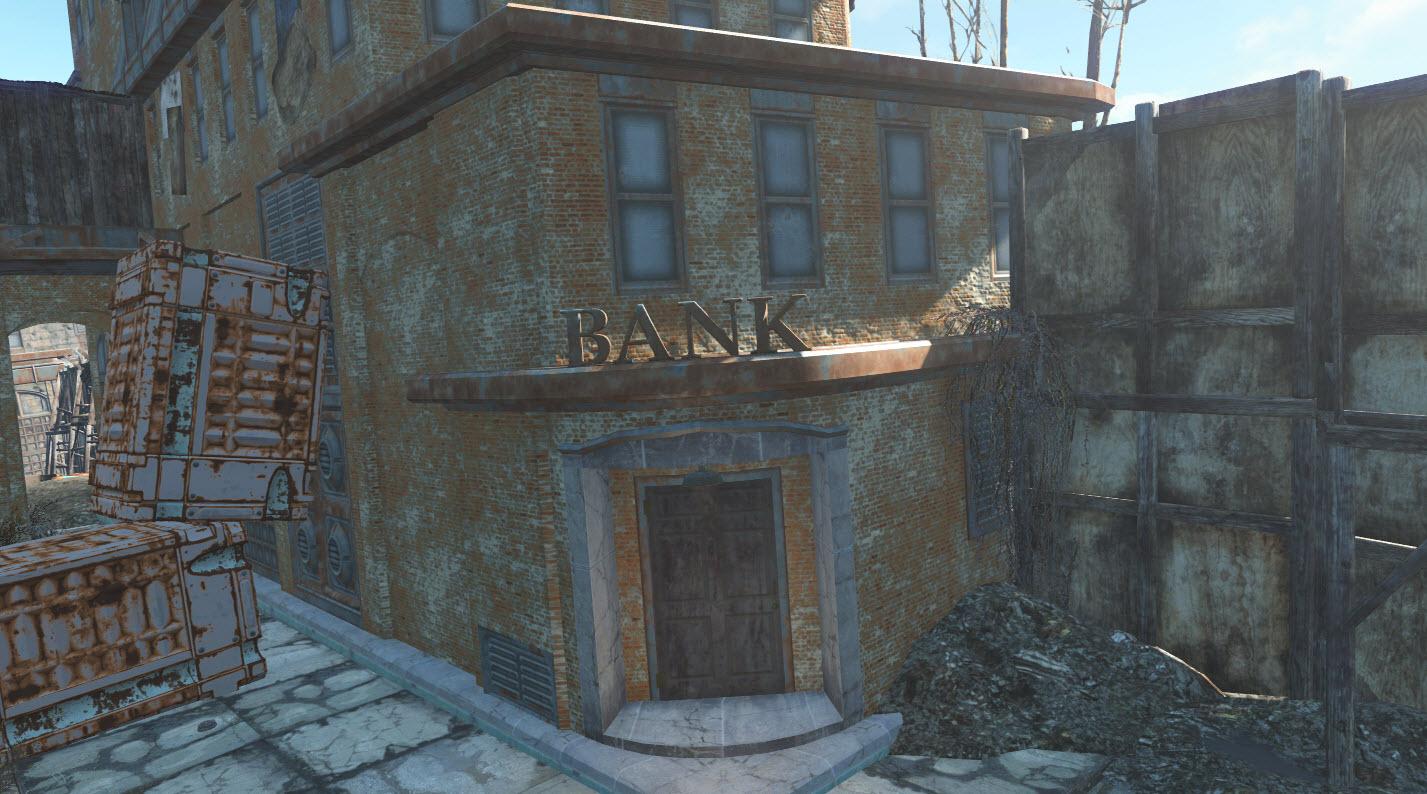 UniversityCreditUnion-Entrance-Fallout4