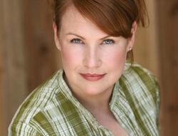 Audrey Wasilewski