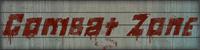 Combat Zone Sign