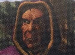 Elder FO1