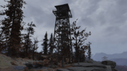 F76 East Mountain Lookout