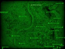FO4 Форпост «Зимонджа» (карта мира)
