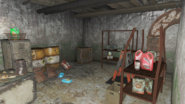 FO4 Charlestown laundry utility 2