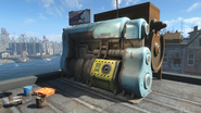 FO4 Fusion Core near BADTFL Regional Office