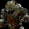 FO76LR Ghillie Robot Armor