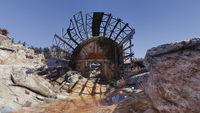 FO76 Crashed space station (2)