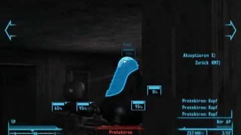 Fallout 3 - Wackelpuppen Guide Große Waffen