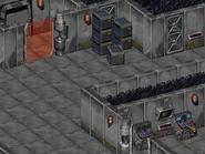 Mariposa Level 1 Robot Control terminal