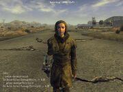 Veronica in armor2