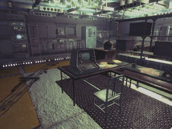 FO3OA VSS Research Terminal