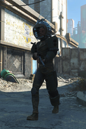 FO4 AUT Rust devil armored