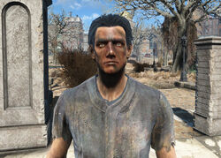 FO4 Evan O'Dood profile