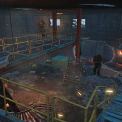 Завод «Вілсон Атоматойз» всередині