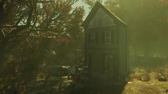 FO76WL Settler cottage and bunker 01