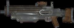 FO76 Assault rifle
