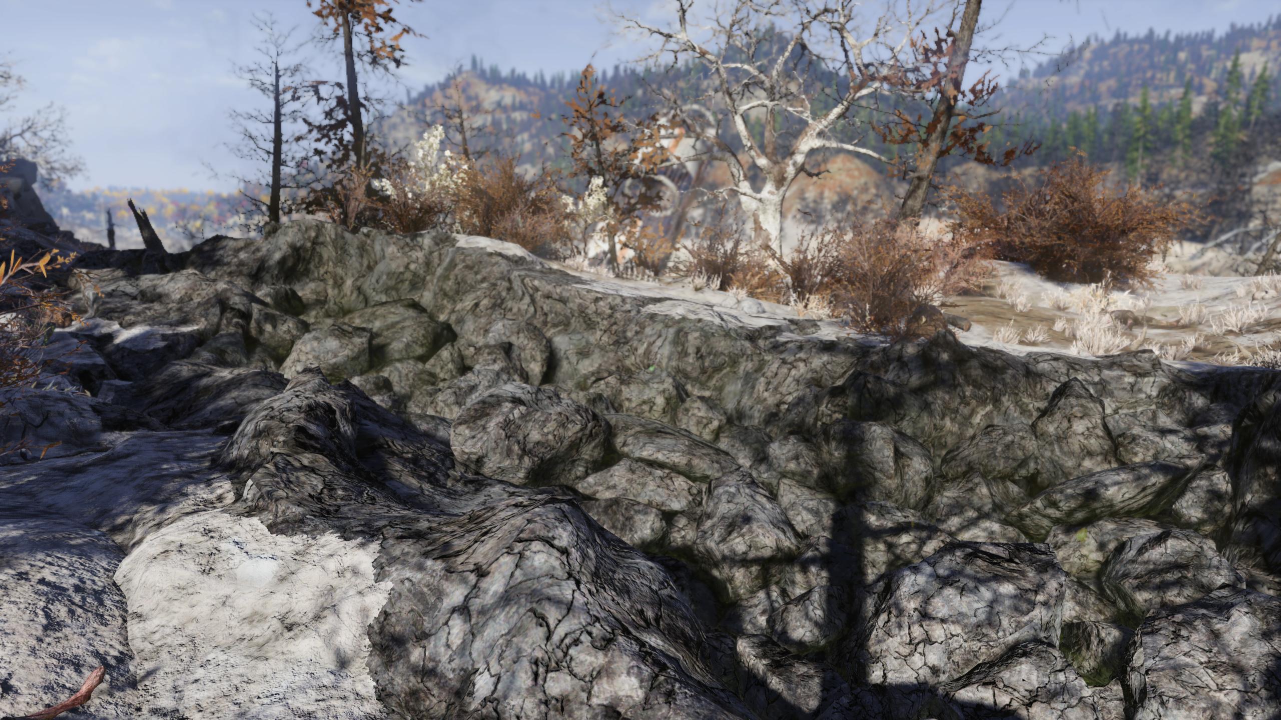 Fallout 76 Fissure Site Delta