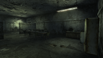Fo3 Fort Independence Top Mess Hall