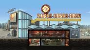 FoS Entrega con entrega Super-Mart