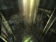 Wheaton armory silo