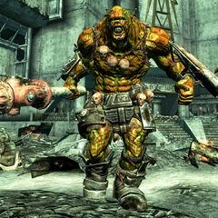 Behemoth at <a class=