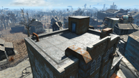 FO4 Workhouse Roof