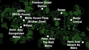 350?cb=20090507054515 pennsylvania avenue fallout wiki fandom powered by wikia presidential metro fuse box at bayanpartner.co