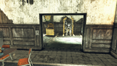 PowerArmor Fort Defiance