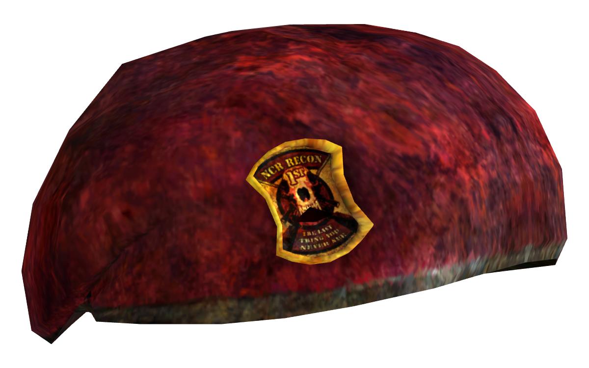 c9187c7831a Boone s beret