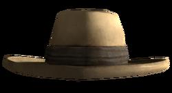 FO3MZ Paulsons hat